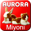 """Miyoni"" от Aurora World Corporation"