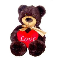 Мягкая игрушка «Медведь Майкл Love» MML1L