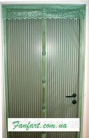 Москитная Сетка на дверь 90х210