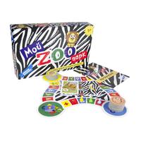 Настольная игра <<Мой зоопарк>> 1203