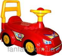 Машинка-каталка <<Технок>> 2483