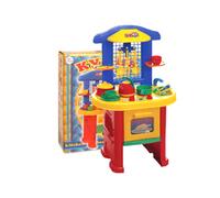 Стол Кухня-3 Технок