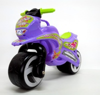 Детская каталка <<Мотоцикл>> Kinderway 11-006