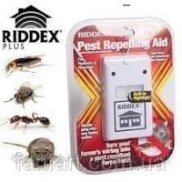 Отпугиватель грызунов Пешт Отпор Помощь Riddex