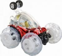 Радиоуправляемый перевёртыш LX Toys Invincible Tornado (красный, LX-9029r)