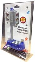 Светофор со светом и звуком<<Big motors>> 1325