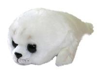 Мягкая игрушка <<Крошка Тюлень>> FJS-26