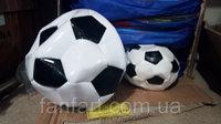 Мяч футбольный BT-FB-0023 PVC 300г