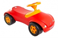Машинка Каталка <<Мерсик 016>> Орион 016