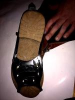 Ледоступы на обувь <<Ледоходы>>