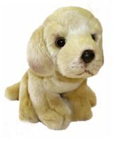 Мягкая игрушка собака Бой FJD-1544Y