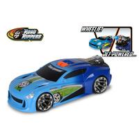 Машина Toy State Форсаж со светом и звуком синий  33347
