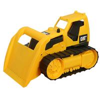 Бульдозер Toy State CAT 35 см 32652
