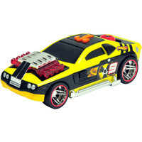 Машинка <<Hollowback>> серии Hot Wheels  90501