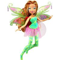 Кукла <<Winx Блумикс Флора>> W01951402