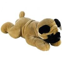 Мягкая игрушка <<Мопс>> 12457A