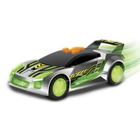 Автомобиль-молния Toy State Quick 'N Sik серии Hot Wheels  90604