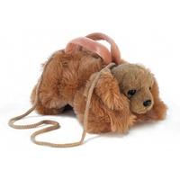 Мягкая игрушка Aurora Кокер-спаниель 30 см 3C4X5A