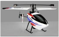 Вертолёт 4-к микро р/у WL Toys V911-pro Skywalker 2.4GHz