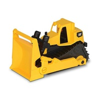 Мини-строительная техника Toy State CAT Бульдозер  82012