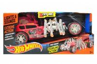 Экстремальные гонки Street Creeper серии Hot Wheels 90511