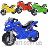 Каталка Мотоцикл 2-колесный<<Орион>>