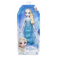 Классическая кукла Холодное Сердце  B5161