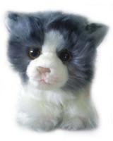 Мягкая игрушка «Кошка Нюрка» FJC-202GB