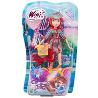 Кукла Winx Волшебная фея Блум (IW01011401)