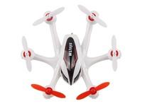 Гексакоптер нано р/у WL Toys Q272 Tracker (белый)
