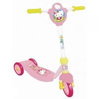 Скутер-самокат <<Hello Kitty>>