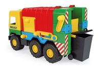 Мусоровоз <<Middle truck>> 39224