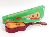 Детская гитара 6428/2026 деревянная,6 струн