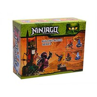 Конструктор <Ninjago>>  9109A