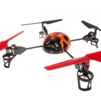 Квадрокоптер 2.4Ghz WL Toys Beetle V929